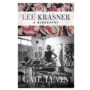 Lee Krasner: A Biography [ Paperback ]